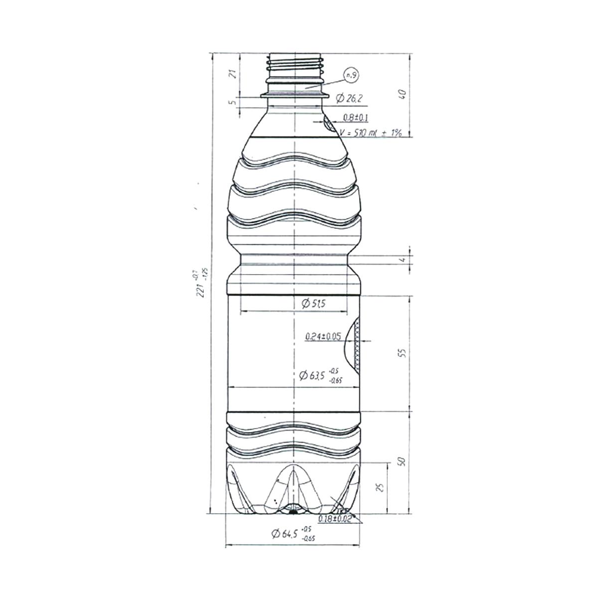 pet bottle esp industries. Black Bedroom Furniture Sets. Home Design Ideas